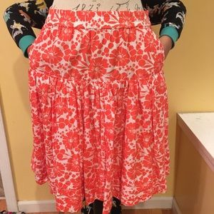 Gap Mid-Length Skirt